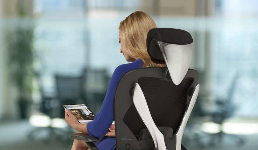 The Best Ergonomic Recliners, Executive Office Chairs & Electric Adjustable Beds | Positive Posture