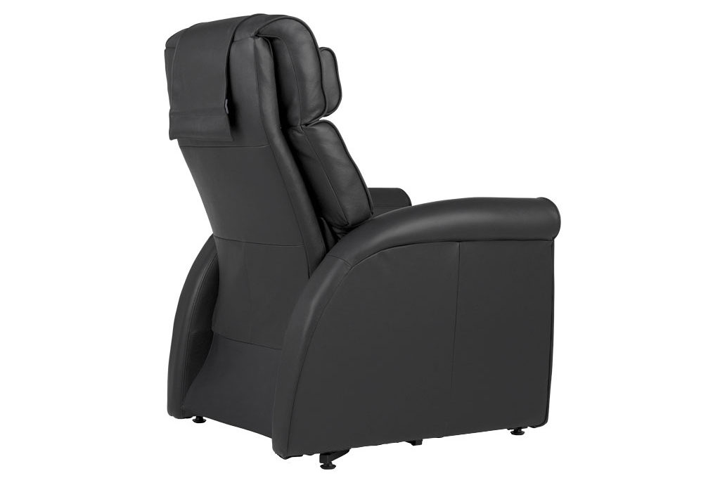 duke with lift assist recliner